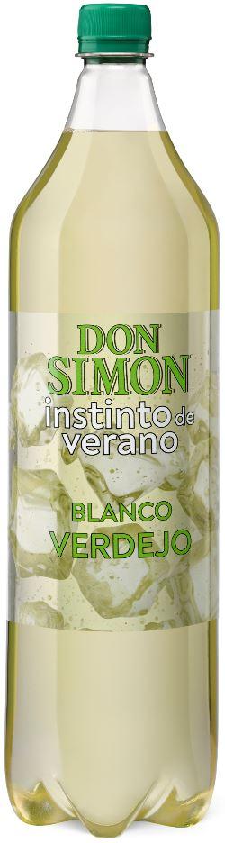 Tinto De Verano Don Simón Blanco Verdejo